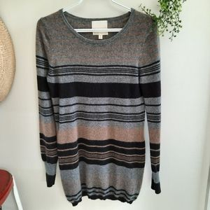 Cynthia Rowley 100% 2-Ply Cashmere Sweater Size M